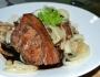 Pork Steak Tagalog