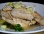 Steamed White Chicken