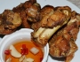 Crispy Pata (Fried Pork Hocks)