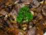 Garlic Beef and Mushrooms