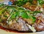 Baked Fish – Snapper