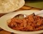 Igado (pork liver)
