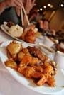 Restaurant Visit – Imperial garden Yam ChaBuffet