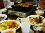 Restaurant Tour – Koreana Barbecue Buffet