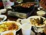 Restaurant Tour – Koreana BarbecueBuffet