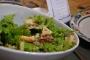 Fancy Ceazar's Salad