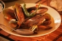 Ginisang Tahong(stir-fry New Zealand Mussels)