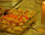 Chicken Fingers in lemon buttersauce
