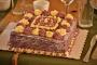 Ube Cake (purple yamcake)