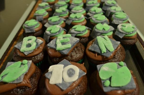 Ben Ten Cupcakes (1024x683)