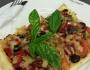 Vegetarian Galettes